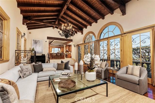 36. 705 Via La Cuesta Palos Verdes Estates, CA 90274