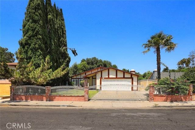 825 Cow Creek Court, La Puente, CA 91746