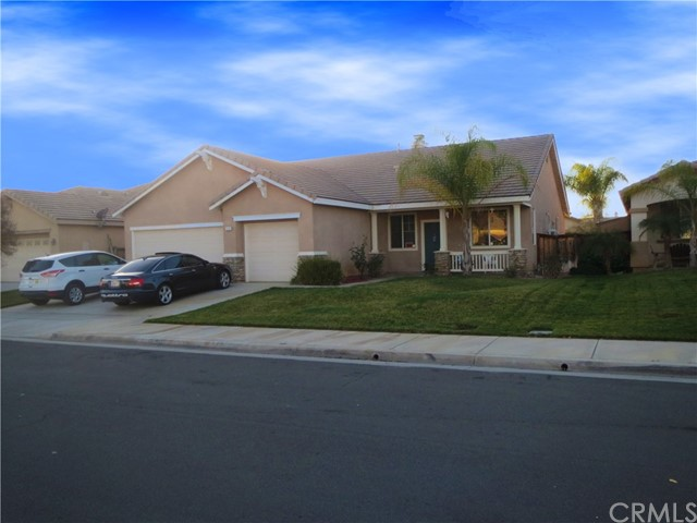 3504 Amberly Lane, Perris, CA 92571
