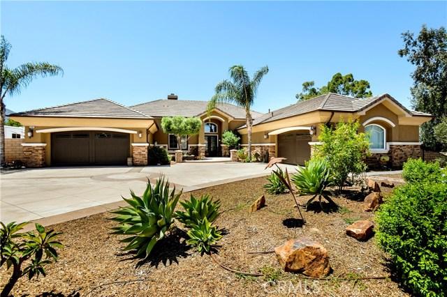 2480  Oak Avenue, Corona, California