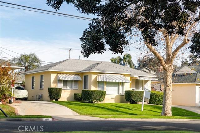 5925 Arbor Road, Lakewood, CA 90713
