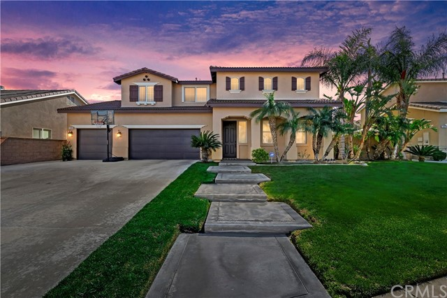 13365 Kaly Court, Eastvale, CA 92880