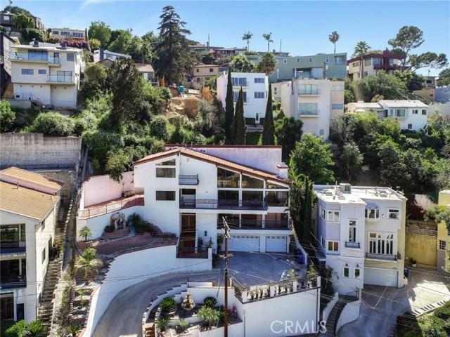 2471 Claremont Avenue, Los Feliz, CA 90027