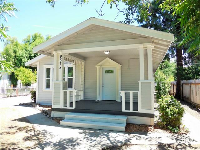 9578 Washington Street, Upper Lake, CA 95485
