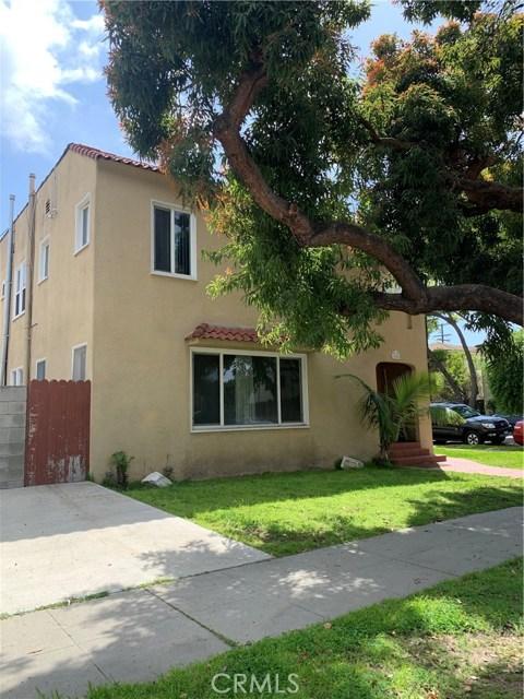 2500 Cedar Avenue, Long Beach, CA 90806