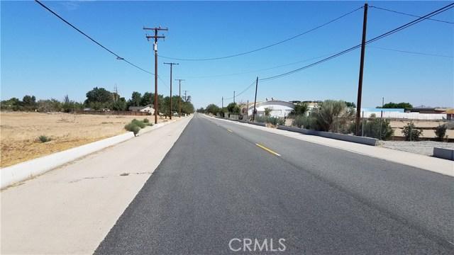 0 Vac/82nd E/Vic Avenue U, Littlerock, CA 93543