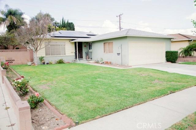 8859 Dalewood Avenue, Pico Rivera, CA 90660