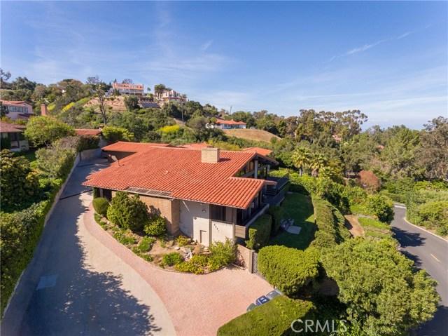 6521 Via Colinita, Rancho Palos Verdes, California 90275, 3 Bedrooms Bedrooms, ,2 BathroomsBathrooms,For Sale,Via Colinita,PW19076304