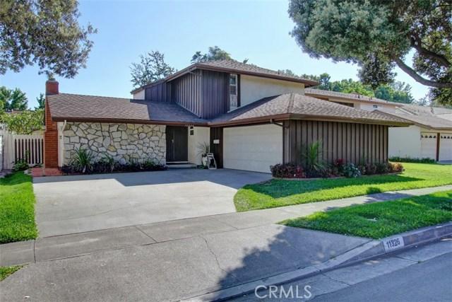 11326 Sharon Street, Cerritos, CA 90703
