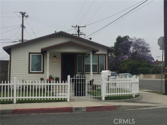 303 S Walker Avenue, San Pedro, CA 90732