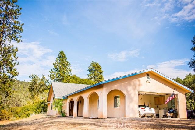 3730 Sherrod Road, Mariposa, CA 95338