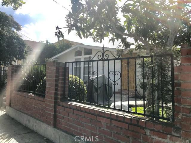 1416 W 3rd. St., Santa Ana, CA 92703