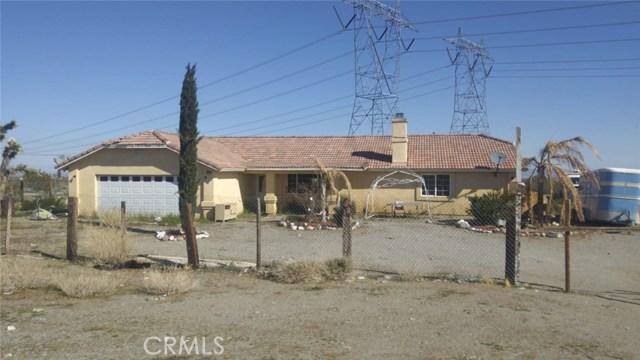 2650 La Mesa Road, Pinon Hills, CA 92372