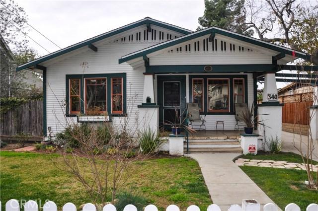 340 S Olive Street, Orange, CA 92866