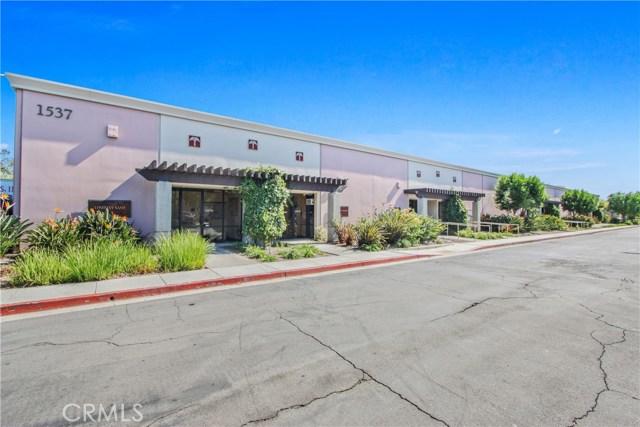 1537 E Mcfadden Avenue H, Santa Ana, CA 92705
