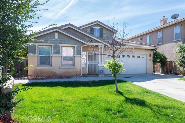 22281 Redwood Lane, Moreno Valley, CA 92553
