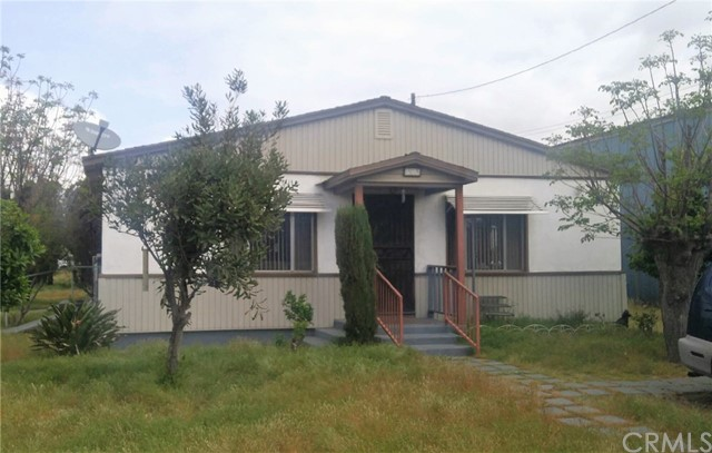 15026 Valley Boulevard, Fontana, CA 92335