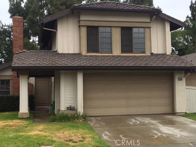 98 Summerstone, Irvine, CA 92614