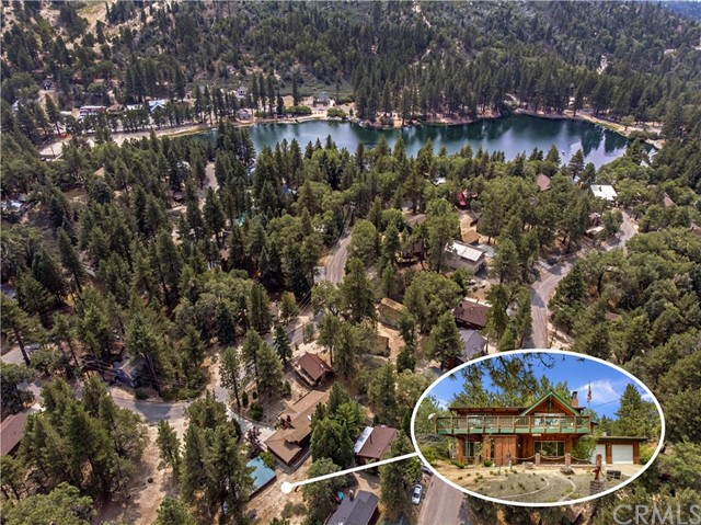 33172 Maple Ln, Green Valley Lake, CA 92341 Photo 1