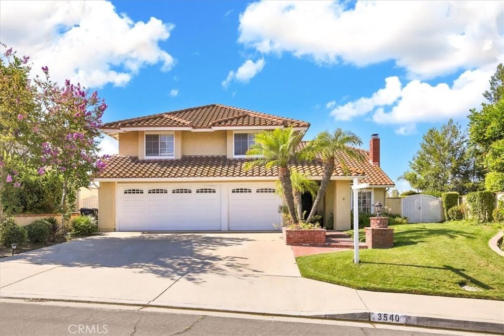 Photo of 3540 Fairmont Boulevard, Yorba Linda, CA 92886