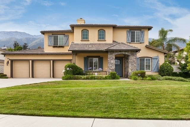 9654 Minter Court, Rancho Cucamonga, CA 91737
