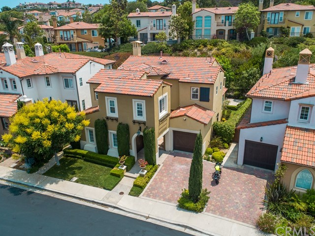 52 Renata | Tesoro Villas (TEVS) | Newport Coast CA