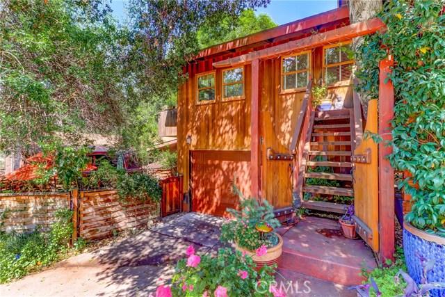 14862 Kitterman Dr, Silverado Canyon, CA 92676 Photo
