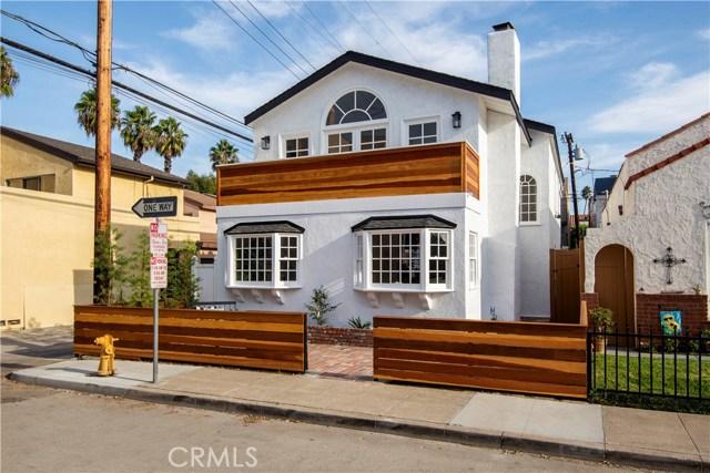 180 Savona Walk, Long Beach, CA 90803