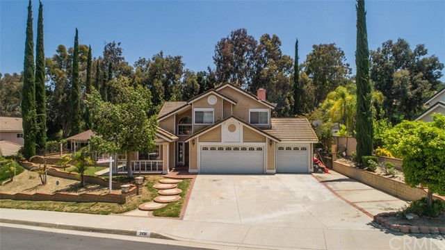 2438 Pepperdale Drive, Rowland Heights, CA 91748