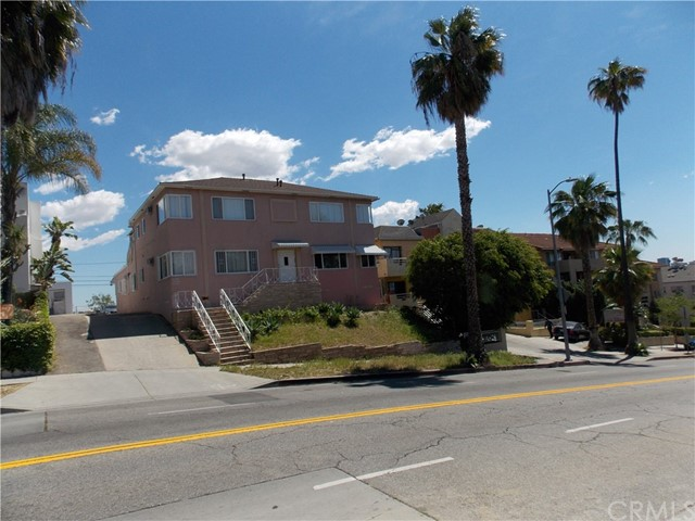 546 N Normandie Avenue, Los Angeles, CA 90004