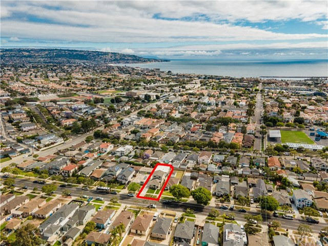 34. 521 N Paulina Avenue Redondo Beach, CA 90277