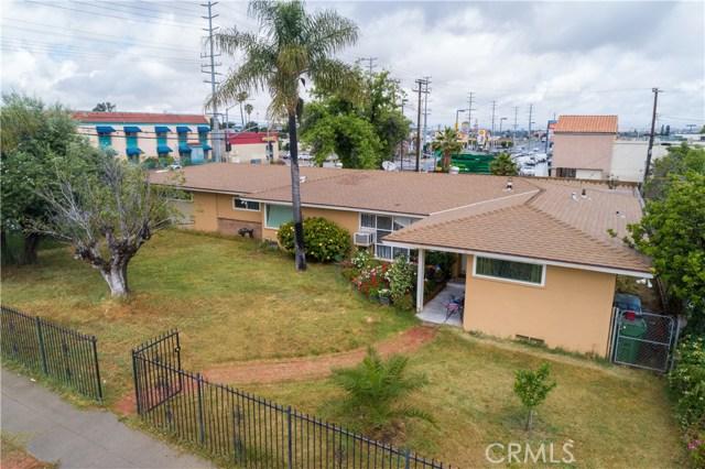 1059 W 5th Street, Corona, California