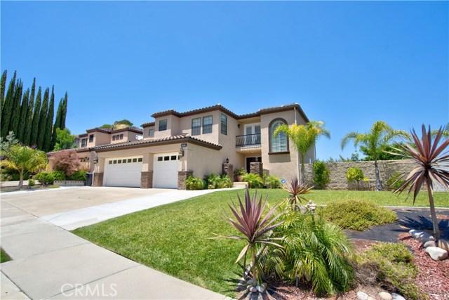 3251 Star Canyon Circle, Corona, CA 92882