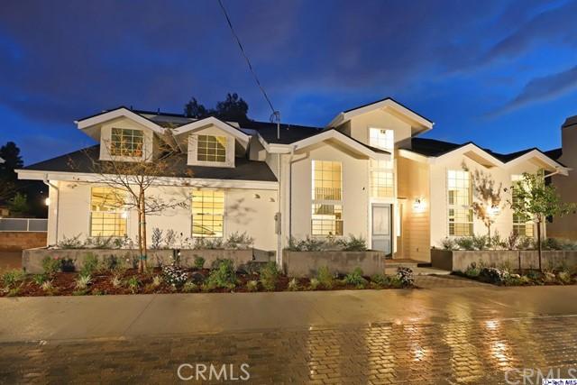 8348 W Standard Place, Sunland, CA 91040