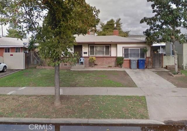 1219 W 11th Street, Merced, CA 95341