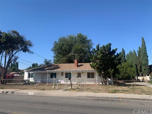 2429 Central Avenue, South El Monte, CA 91733