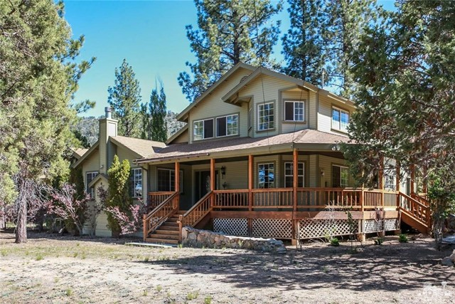 2660 State Lane, Big Bear City, CA 92314