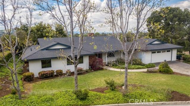 407 Oak Knoll Drive, Glendora, CA 91741