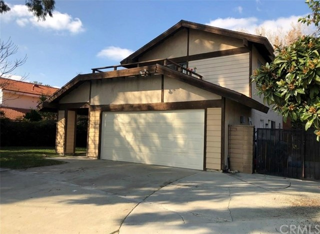 105 Peartree Court, Walnut, California 91789, 1 Bedroom Bedrooms, ,1 BathroomBathrooms,Residential,For Rent,Peartree,CV21009738