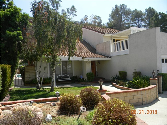 Photo of 11871 Cog Hill Drive, Whittier, CA 90601