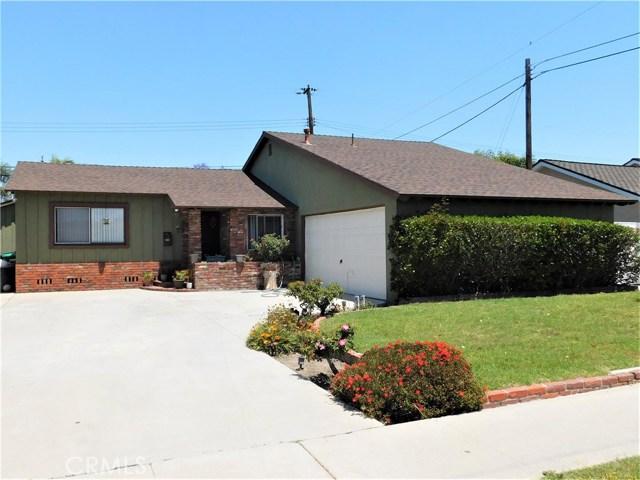 7231 Grandoaks Drive, Stanton, CA 90680