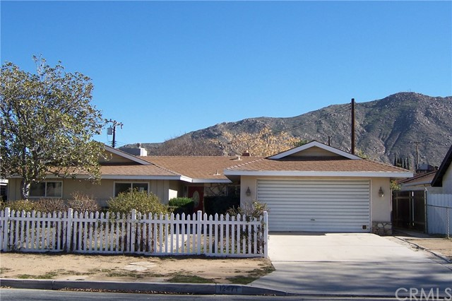 12471 Reed Avenue, Grand Terrace, CA 92313