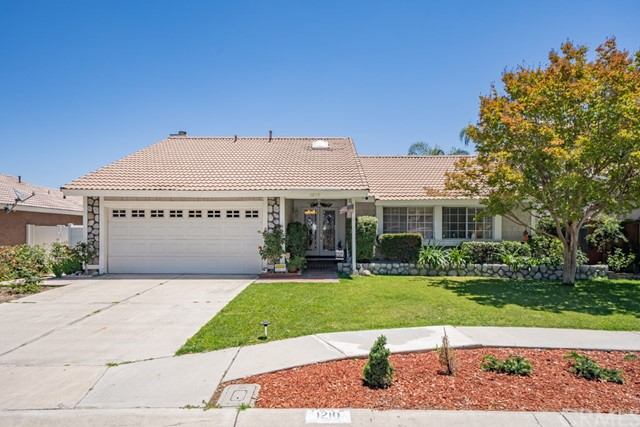 1210 Country Place, Redlands, CA 92374