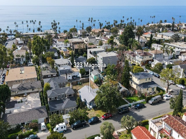 With an outstanding north Laguna Beach setting on a spacious 6,000-square-foot homesite.
