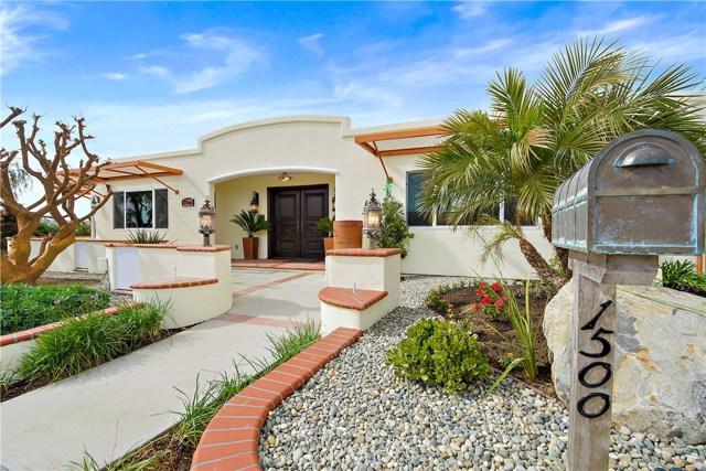 1500 Caribbean Way, Laguna Beach, CA 92651