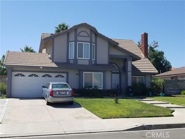 2922 N Palm Avenue, Rialto, CA 92377