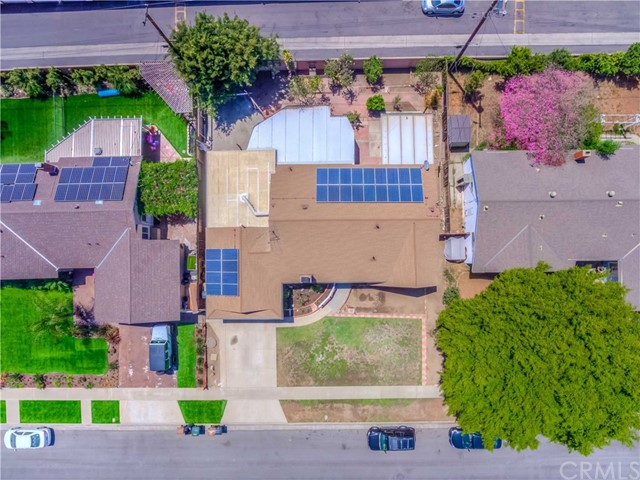 201 S Mountain View Place, Fullerton, CA 92831