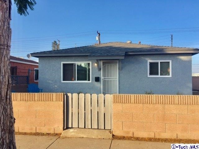 871 Lincoln Street, Carson, California 90745, 2 Bedrooms Bedrooms, ,1 BathroomBathrooms,Single family residence,For Sale,Lincoln,319004541