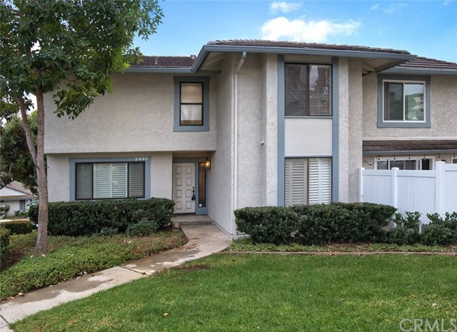 2495 Woodfield Drive, Brea, CA 92821