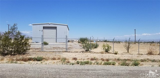 1372 Sunrise Drive, Thermal, CA 92274